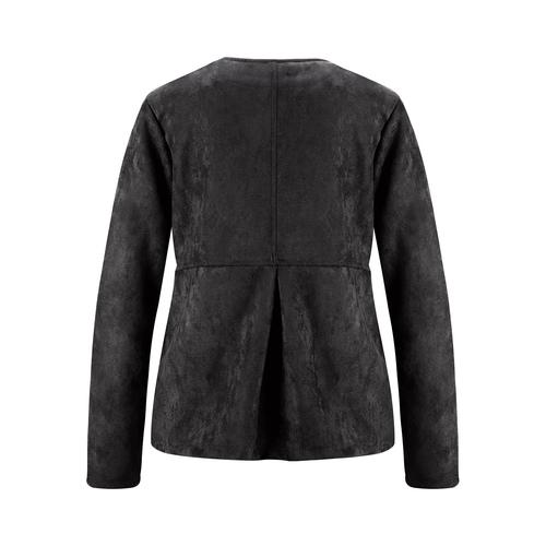 Giacca doppiopetto da donna bata, nero, 979-6221 - 26