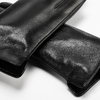 Guanti da donna in vera pelle bata, nero, 904-6129 - 15