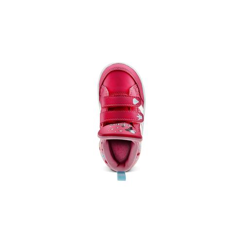 Sneakers bimba Adidas adidas, rosso, 101-5292 - 15