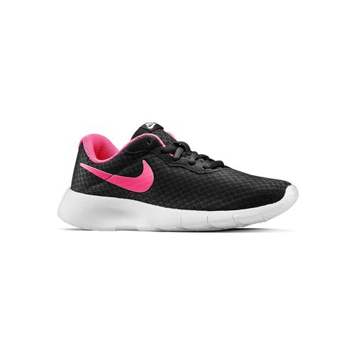 Sneakers Nike bambina nike, rosso, 309-5577 - 13
