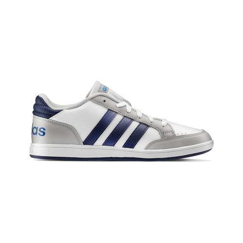 Sneakers Adidas da ragazzo adidas, bianco, 401-1290 - 26