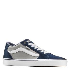 Sneakers Vans da uomo vans, blu, 803-9204 - 13