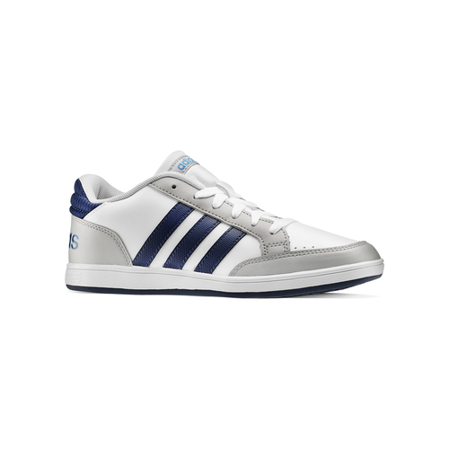 Sneakers Adidas da ragazzo adidas, bianco, 401-1290 - 13