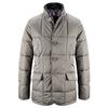 Giubbotto da uomo con giacca removibile bata, grigio, 979-2141 - 13