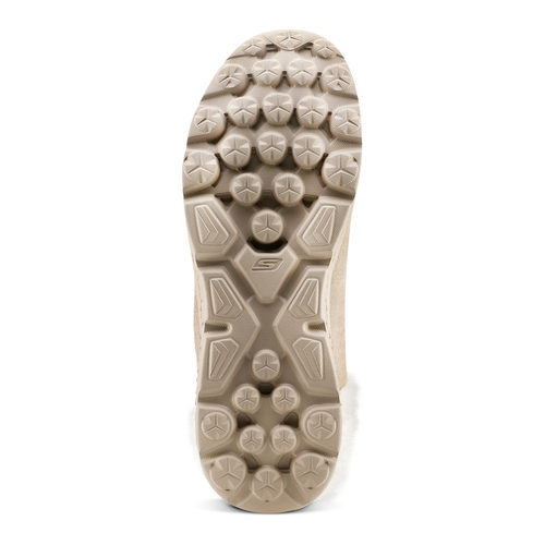 Stivaletti Skechers da donna skechers, marrone, 503-3326 - 17