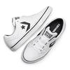Sneakers Converse da donna converse, bianco, 501-1292 - 19
