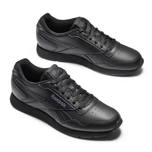 Sneakers Reebok da uomo reebok, nero, 804-6107 - 19