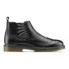 Chelsea Boots da uomo bata, nero, 891-6187 - 26