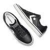 Sneakers Converse da uomo converse, nero, 801-6292 - 19