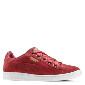 Sneakers Puma da donna puma, rosso, 503-5129 - 13