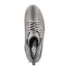 Vans alte da uomo vans, grigio, 801-2213 - 15