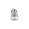 Sneakers alla caviglia da donna bata, grigio, 523-2306 - 15