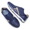 Scarpe da running da uomo bata, blu, 849-9145 - 19