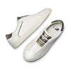 Slip on da donna bata, bianco, 541-1163 - 26