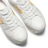 Sneakers Platform da donna bata, bianco, 644-1198 - 26