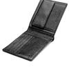 Portafoglio da uomo in pelle bata, nero, 944-6151 - 15