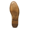 Derby in suede bata-the-shoemaker, marrone, 823-3325 - 17