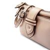Borsa tracolla da donna bata, beige, 961-8215 - 15