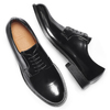 Derby in vernice da uomo bata-the-shoemaker, nero, 824-6327 - 19