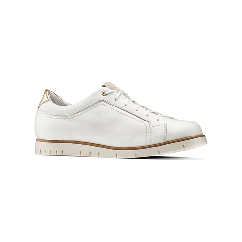 Sneakers Flexible da donna flexible, bianco, 524-1199 - 13