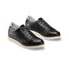 Sneakers Flexible in pelle flexible, nero, 524-6199 - 16