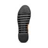 Sneakers senza lacci da donna bata, nero, 539-6123 - 19