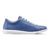 Sneakers basse da uomo bata, blu, 846-9183 - 26