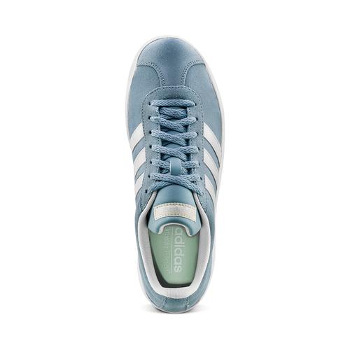 Adidas VL Court adidas, blu, 503-2379 - 17