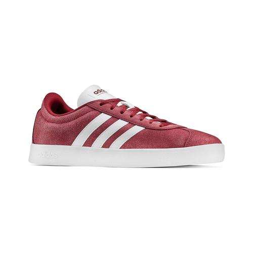 Adidas VL Court adidas, rosso, 803-5379 - 13