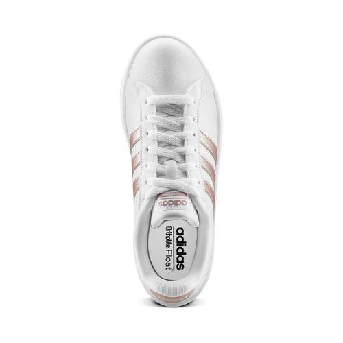 Adidas CF Advantage adidas, bianco, 501-1478 - 17