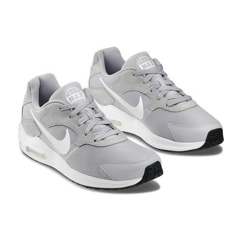 Nike Air Max Guile nike, grigio, 809-2704 - 16