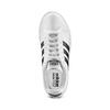 Adidas CF Advantage adidas, bianco, 501-1378 - 17