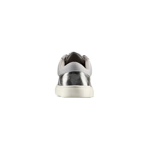 Slip on effetto laminato mini-b, grigio, 321-2357 - 15
