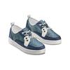 Sneakers casual da bambino mini-b, blu, 311-9146 - 16