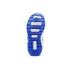 Sneakers da bambino con luci mini-b, blu, 211-9102 - 17