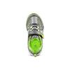 Sneakers da bambino con luci mini-b, grigio, 211-2102 - 15