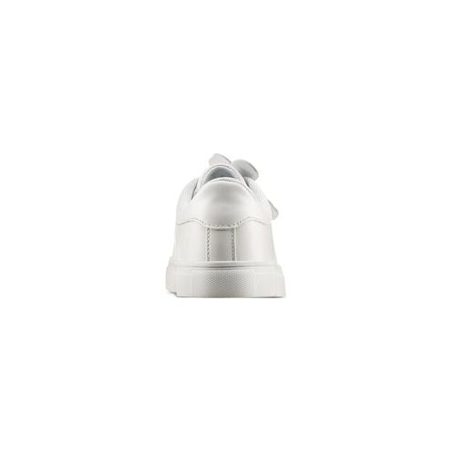 Sneakers con dettagli fumetto mini-b, bianco, 211-1193 - 16