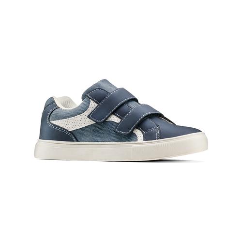 Scarpe basse da bambino mini-b, blu, 311-9147 - 13