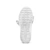 Sneakers con fiocco mini-b, bianco, 329-1341 - 19