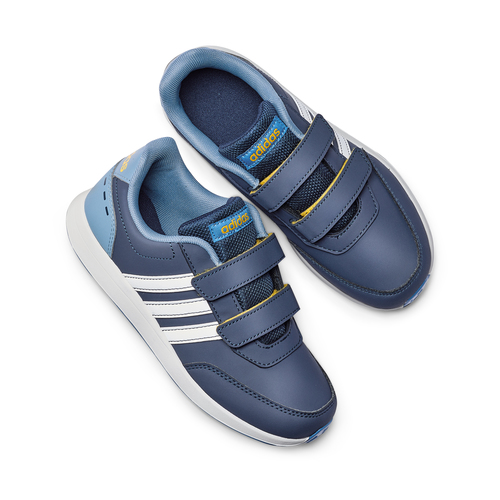 Adidas VS Switch adidas, blu, 301-9181 - 26