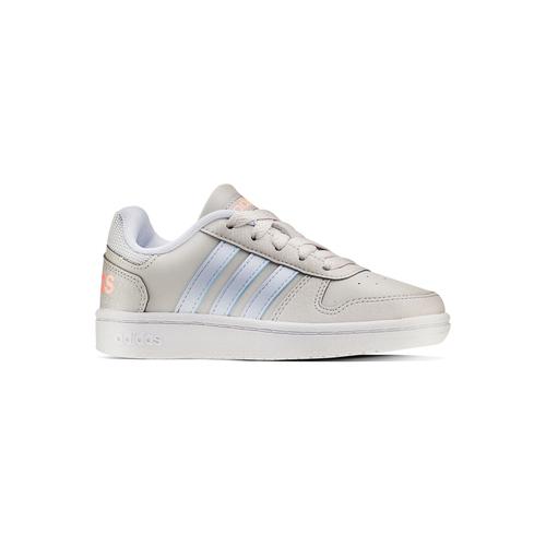 Adidas VS Hoops adidas, grigio, 301-2171 - 13