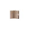 Portafoglio in pelle bata, giallo, 944-8117 - 16