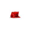 Portafoglio da donna bata, rosso, 944-5117 - 15