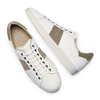 Sneakers JUSTIN atletico, bianco, 844-1157 - 19