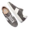 Sneakers da uomo atletico, grigio, 843-2157 - 19
