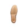 Décolleté Open Toe insolia, beige, 721-2250 - 19