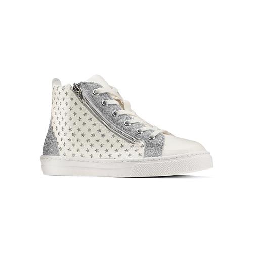 Sneakers da bimba mini-b, bianco, 321-1391 - 13