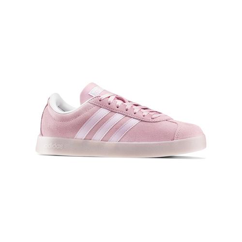 Adidas VL Court 2.0 adidas, rosa, 503-5579 - 13