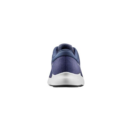Nike Revolution 4 nike, blu, 409-9202 - 15