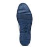 Stringate Brogue da uomo bata, blu, 823-9324 - 19